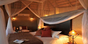 Botswana Accommodation at Ngoma Safari Lodge